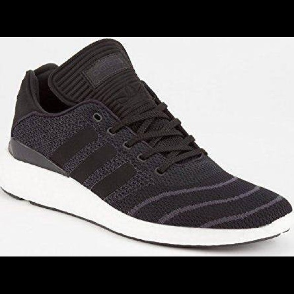new styles f6007 c2e6c adidas Other - Adidas Busenitz Pure Boost Primeknit Shoes